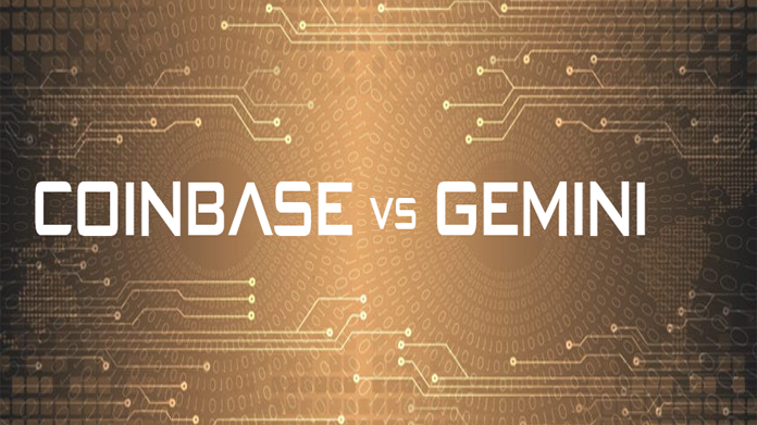 Gemini vs Coinbase - Which one is better?
